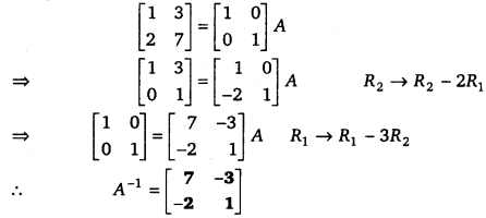 UP Board Solutions for Class 12 Maths Chapter 3 Matrices image 78
