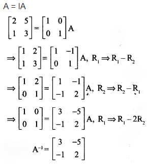 UP Board Solutions for Class 12 Maths Chapter 3 Matrices image 84
