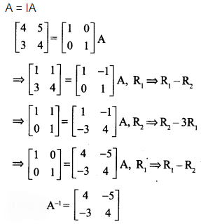 UP Board Solutions for Class 12 Maths Chapter 3 Matrices image 88