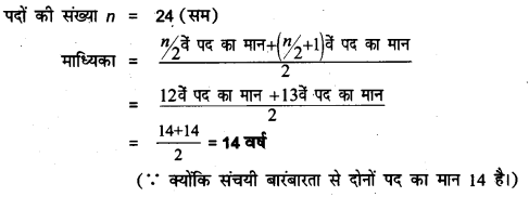 UP Board Class 8 Maths Model Paper गणित 10