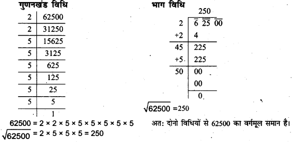 UP Board Class 8 Maths Model Paper गणित 7