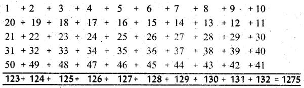 UP Board Solutions for Class 3 Maths गिनतारा Chapter 2 संख्याओं का मिलन 7