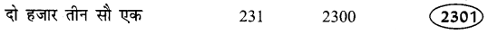 UP Board Solutions for Class 4 Maths गिनतारा Chapter 1 संख्याऍं 1