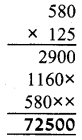 UP Board Solutions for Class 4 Maths गिनतारा Chapter 5 गुणा 11
