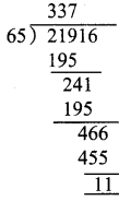 UP Board Solutions for Class 4 Maths गिनतारा Chapter 6 भाग 10