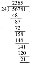 UP Board Solutions for Class 4 Maths गिनतारा Chapter 6 भाग 19