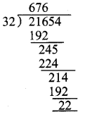 UP Board Solutions for Class 4 Maths गिनतारा Chapter 6 भाग 22