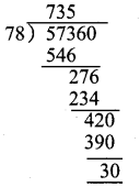 UP Board Solutions for Class 4 Maths गिनतारा Chapter 6 भाग 24