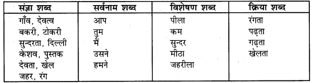 UP Board Solutions for Class 5 Hindi Kalrav Chapter 11 तीन सवाल 3