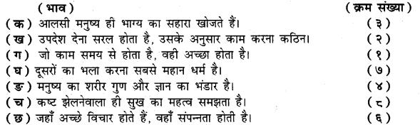 UP Board Solutions for Class 5 Hindi Kalrav Chapter 14 भक्ति - नीति माधुरी 1