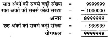 UP Board Solutions for Class 5 Maths गिनतारा Chapter 2 जोड़ - घटाना 16