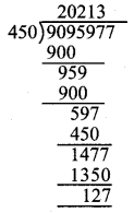 UP Board Solutions for Class 5 Maths गिनतारा Chapter 3 गुणा - भाग 14