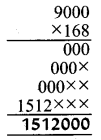 UP Board Solutions for Class 5 Maths गिनतारा Chapter 3 गुणा - भाग 23