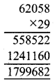 UP Board Solutions for Class 5 Maths गिनतारा Chapter 4 महत्तम समापवर्तक और लघुत्तम समापवर्त्य 16