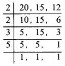 UP Board Solutions for Class 5 Maths गिनतारा Chapter 4 महत्तम समापवर्तक और लघुत्तम समापवर्त्य 6