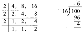 UP Board Solutions for Class 5 Maths गिनतारा Chapter 4 महत्तम समापवर्तक और लघुत्तम समापवर्त्य 8