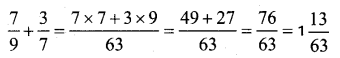 UP Board Solutions for Class 5 Maths गिनतारा Chapter 5 भिन्नों की गुणा 47