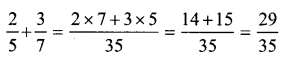UP Board Solutions for Class 5 Maths गिनतारा Chapter 5 भिन्नों की गुणा 9