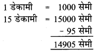UP Board Solutions for Class 5 Maths गिनतारा Chapter 7 दशमलव 15