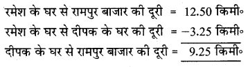 UP Board Solutions for Class 5 Maths गिनतारा Chapter 7 दशमलव 16