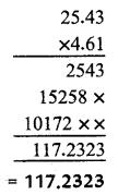 UP Board Solutions for Class 5 Maths गिनतारा Chapter 8 दशमलव संख्या और भिन्न 13