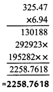 UP Board Solutions for Class 5 Maths गिनतारा Chapter 8 दशमलव संख्या और भिन्न 15