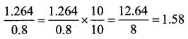 UP Board Solutions for Class 5 Maths गिनतारा Chapter 8 दशमलव संख्या और भिन्न 19