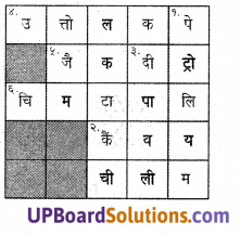 UP Board Solutions for Class 5 Science Parakh Chapter 3 बीज और नन्हा पौधा 3