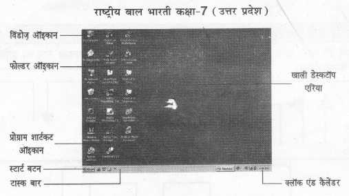 UP Board Solutions for Class 7 Computer Education (कम्प्यूटर शिक्षा) 37