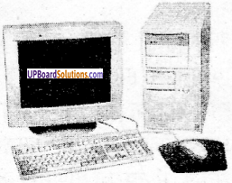 UP Board Solutions for Class 8Computer Education (कम्प्यूटर शिक्षा) 4