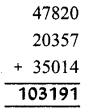 UP Board Solutions for Class 4 Maths गिनतारा Chapter 3 संख्याओं का जोड़ 15
