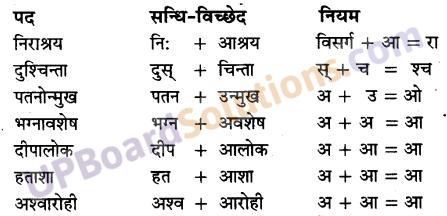 UP Board Solutions for Class 10 Hindi Chapter 2 ममता (गद्य खंड) img-3