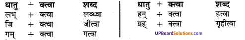 UP Board Solutions for Class 10 Hindi Chapter 3 वीरः वीरेण पूज्यते (संस्कृत-खण्ड) img-2