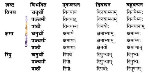 UP Board Solutions for Class 10 Hindi Chapter 6 केन किं वर्धते? (संस्कृत-खण्ड) img-4