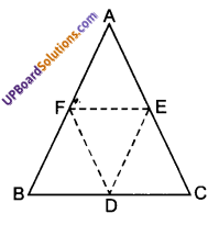 UP Board Solutions for Class 9 Maths Chapter 9 Area of ​​Parallelograms and Triangles img-12