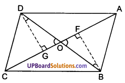 UP Board Solutions for Class 9 Maths Chapter 9 Area of ​​Parallelograms and Triangles img-14