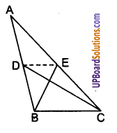 UP Board Solutions for Class 9 Maths Chapter 9 Area of ​​Parallelograms and Triangles img-15