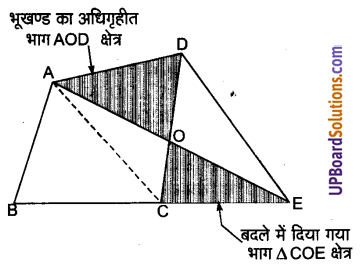 UP Board Solutions for Class 9 Maths Chapter 9 Area of ​​Parallelograms and Triangles img-20