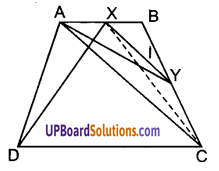 UP Board Solutions for Class 9 Maths Chapter 9 Area of ​​Parallelograms and Triangles img-21
