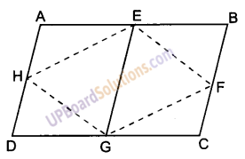 UP Board Solutions for Class 9 Maths Chapter 9 Area of ​​Parallelograms and Triangles img-3