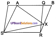 UP Board Solutions for Class 9 Maths Chapter 9 Area of ​​Parallelograms and Triangles img-6