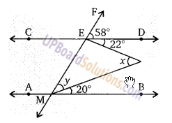 Balaji Class 9 Maths Solutions Chapter 11 Triangles and Its Angles Ex 11.1