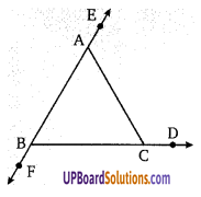 Balaji Class 9 Maths Solutions Chapter 11 Triangles and Its Angles Ex 11.2
