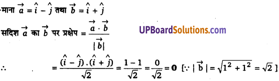 UP Board Solutions for Class 12 Maths Chapter 10 Vector Algebra image 37