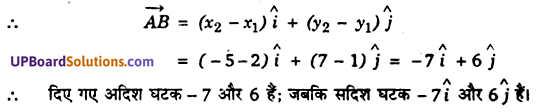 UP Board Solutions for Class 12 Maths Chapter 10 Vector Algebra image 10