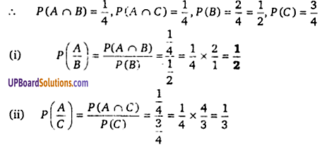 UP Board Solutions for Class 12 Maths Chapter 13 Probability image 14