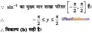 UP Board Solutions for Class 12 Maths Chapter 2 Inverse Trigonometric Functions image 15