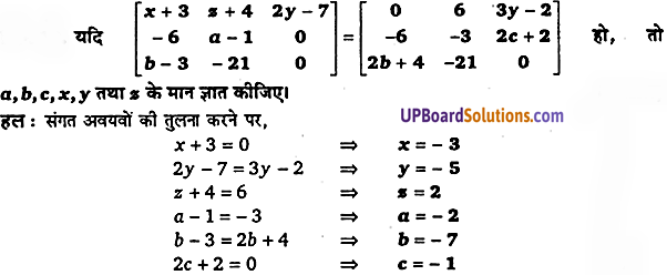 UP Board Solutions for Class 12 Maths Chapter 3 Matrices image 28