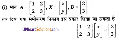 UP Board Solutions for Class 12 Maths Chapter 4 Determinants image 114