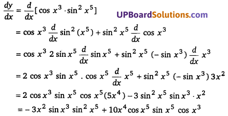 UP Board Solutions for Class 12 Maths Chapter 5 Continuity and Differentiability image 77